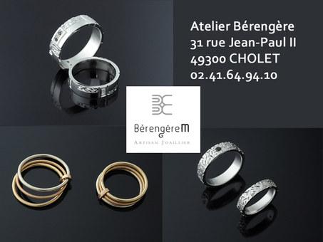 Atelier Bérengère