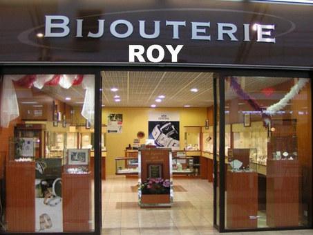 Bijouterie Roy