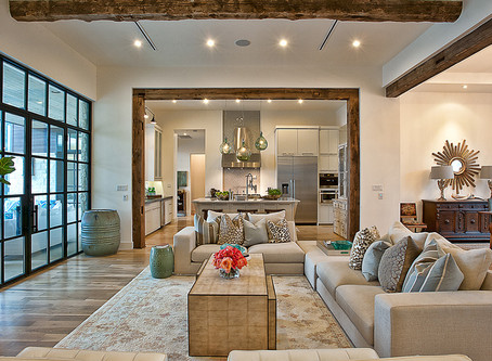 """Cat Mountain Residence a """"Best Of"""" on Houzz.com"""