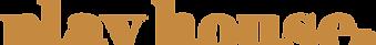 PlayHouse Logo by Huck Yeah Studio