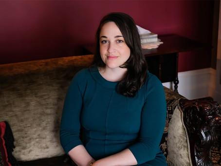 Meet the Pro: Vanessa Laughlin of Banister Advisors