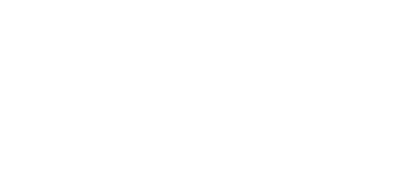 LampPost Planning Logo by Huck Yeah Studio