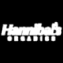 Hannibal's Organics Logo by Huck Yeah Studio