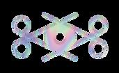 Kristina Cheesemn logo extention by Huck Yeah Studio
