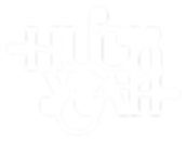 Huck Yeah Logo Design