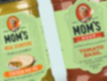 Fischer & Wieser Meal Starter & Soup Packaging