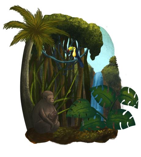 Jungle Bliss