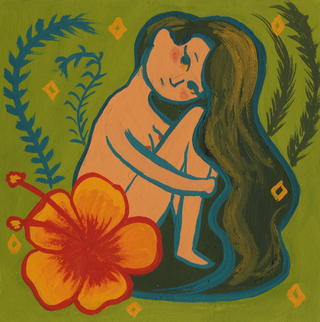 Tropical Goddess