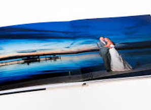 12 x 12 Beautiful Layflat Photobook