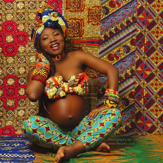 Wakanda Forever Gallerie