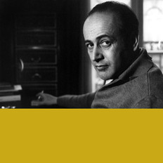 Paul Celan — Microliths They Are, Little Stones