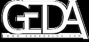 Geda Logo