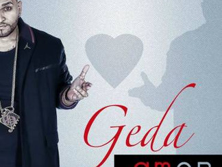 Geda - Amor (Produced by: Monge)
