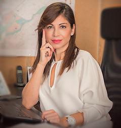 María García de Muro, Abogada de Familia, Con Custodia Compartida.