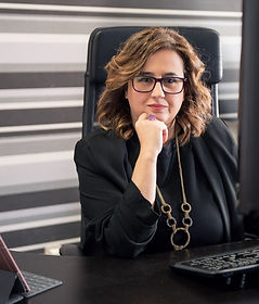 Carolina Álvarez, Abogada de Familia, Con Custodia Compartida.