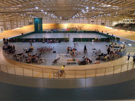 Thinking of trying out track cycling?