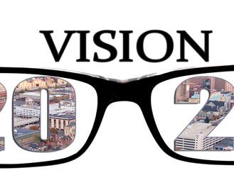 Vision 2025 - Remaking Johnstown Together