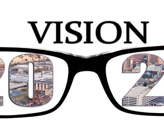 Vision 2025 Public Listening Session