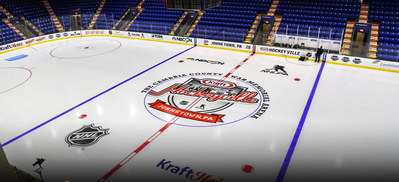 Kraft Hockeyville 2015
