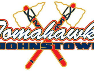 Johnstown Tomahawks - Lift Johnstown Night