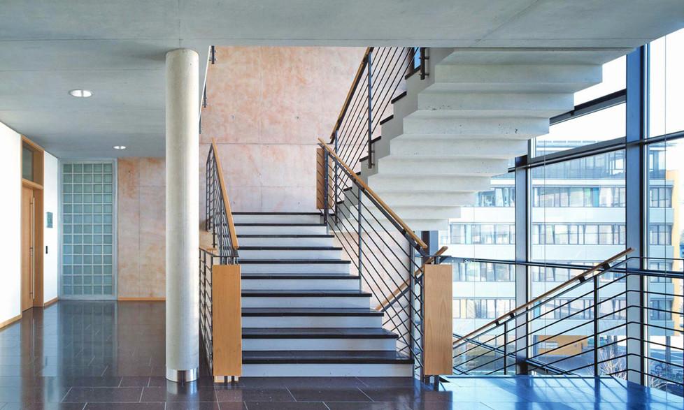 MTG Neubau Bürogebäude DAS 2 und DAS 3 Singen