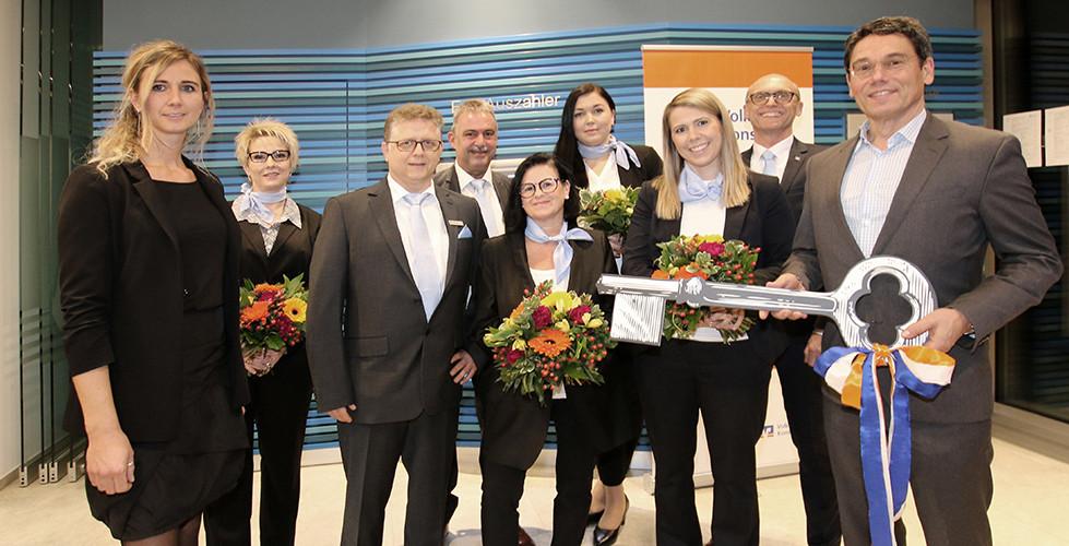 MTG Pre-Opening Volksbank Radolfzell