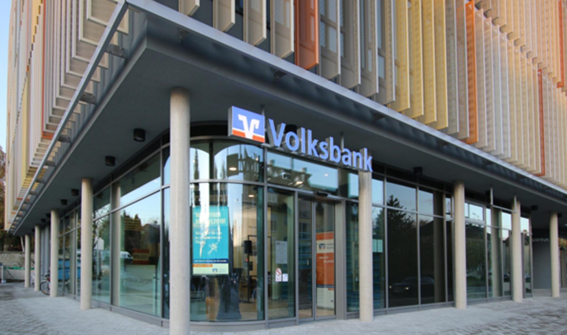 MTG Volksbank Radolfzell Außen