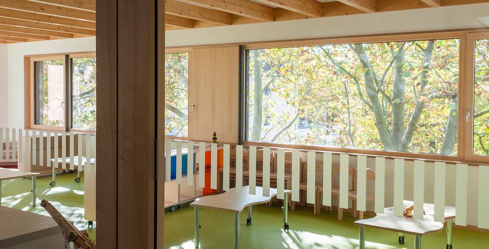 MTG Ev. Markus Kindertagesstätte