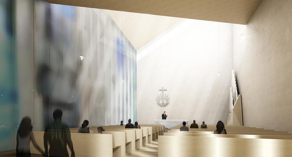 MTG Neuapostolische Kirche Überlingen