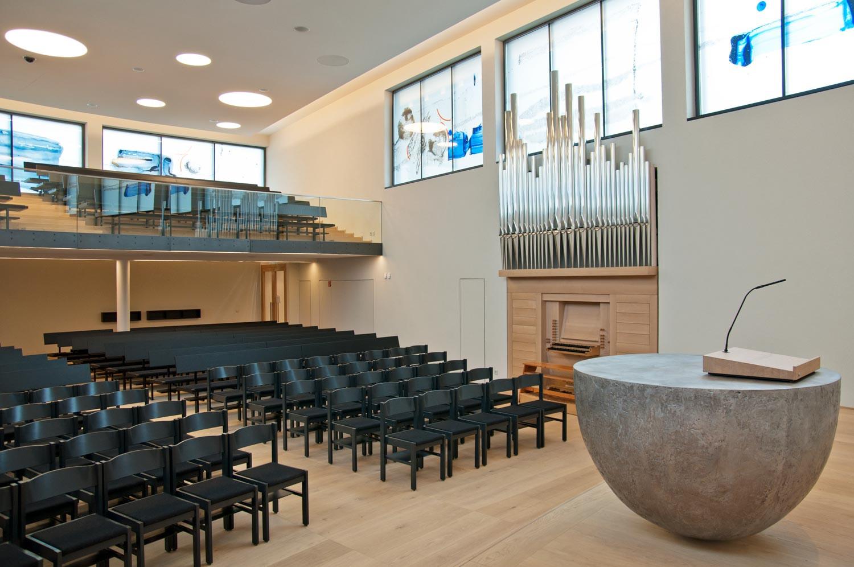 MTG Neuapostolische Kirche Singen