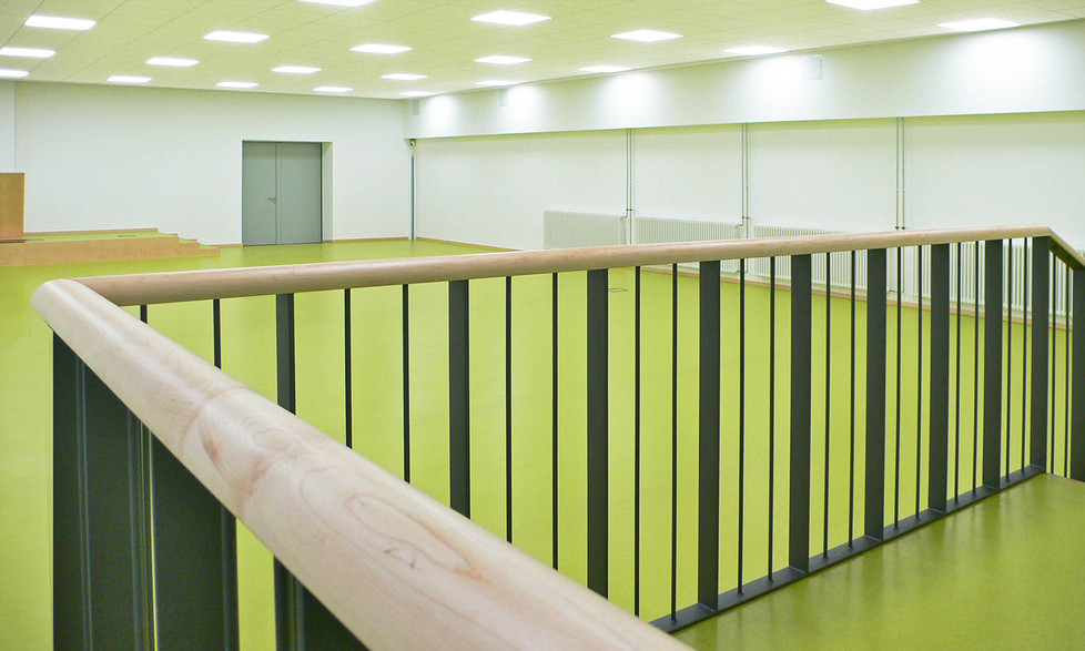 MTG Hohentwiel-Gewerbeschule Singen
