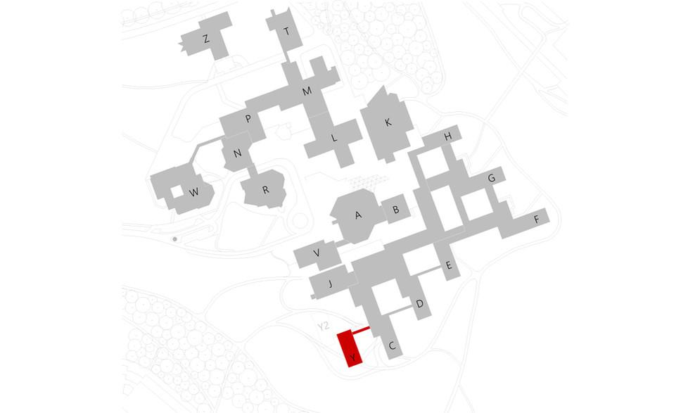 MTG Uni Konstanz Gebäude Y