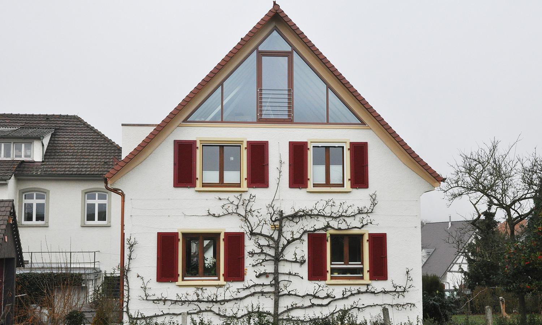 MTG Haus T