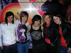 26th March 2007 - SXSW Festival in Austin