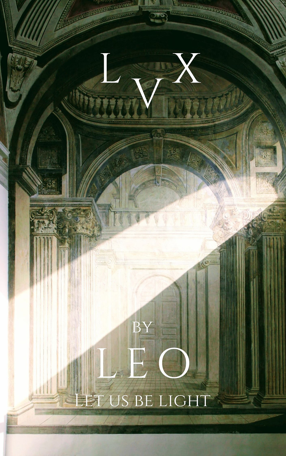 LVX by LEO Cover