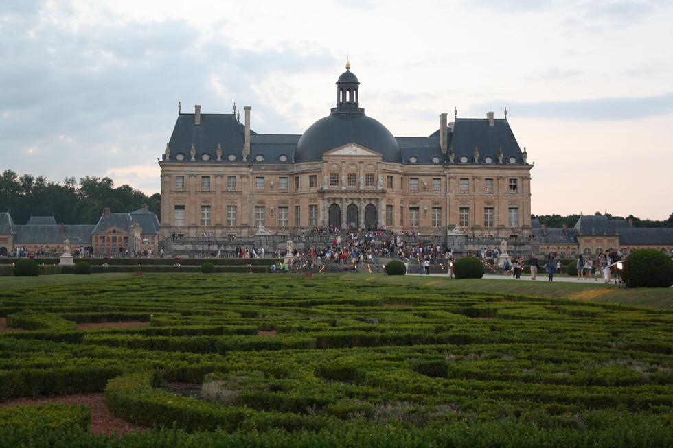 Vaux-le-Vicomte (7)