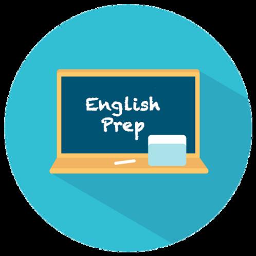 Learn CS English