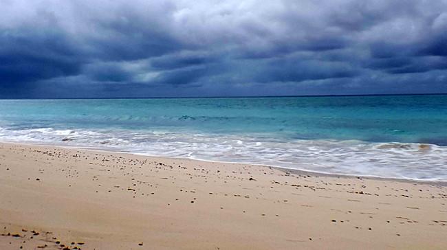 Santo Island, Vanuatu