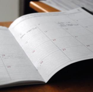 Robby Greene: Organizing the Senior Pastor's Week for Success