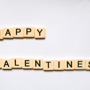 Dave Young: On Celebrating Valentines Day