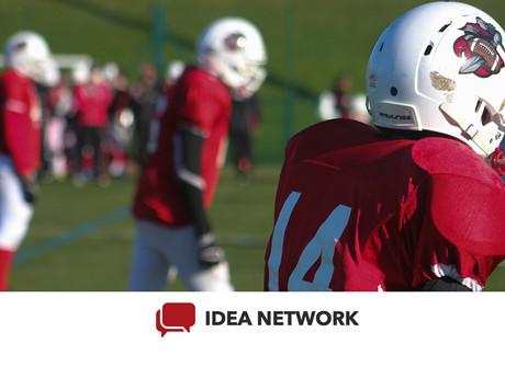 Reaching and Discipling Athletes