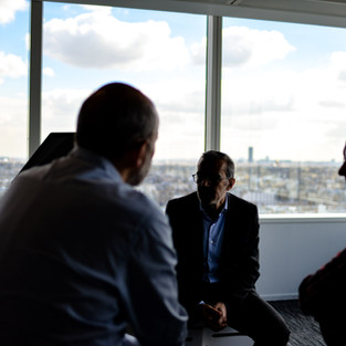 Jeremy Rands: What Age Makes for the Best Mentor