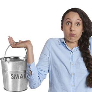Get SMART?