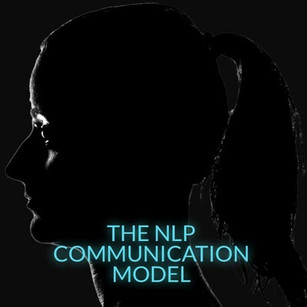 Representing The NLP Communication Model