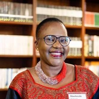 Dr. Mwele Malecela