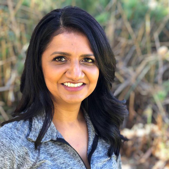 Nisha Shah-Sanghvi