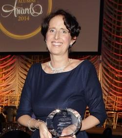 Dr. Patricia (Trish) Scanlan