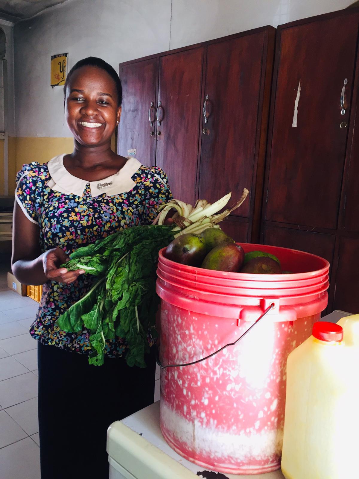 Anna Massawe