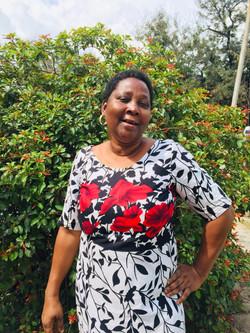 Doris Kibula
