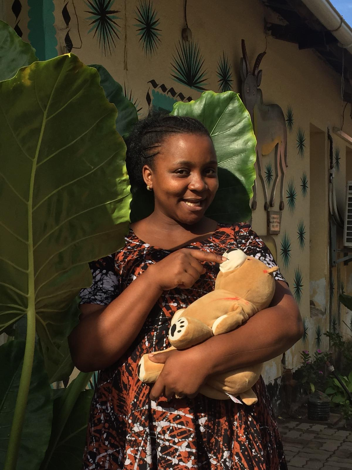 Winifrida Mwigune